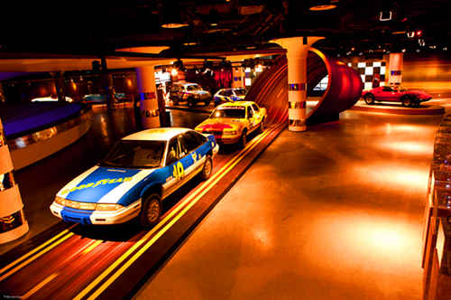 北京汽车博物馆一日游